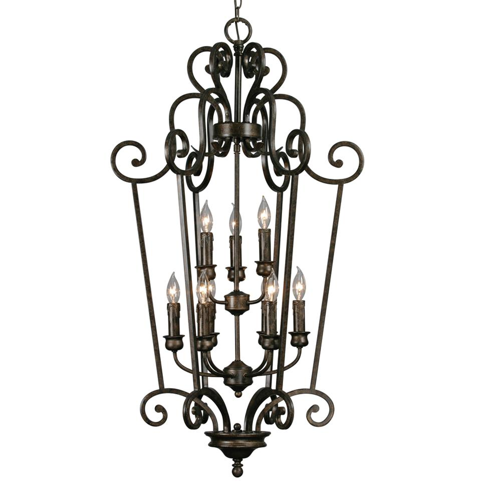 Foyer/Hall Lanterns in Alpharetta