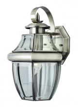 Trans Globe 4310 BN - 1 LITE SMALL OUTDOOR LATERN