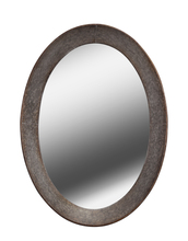 Kenroy Home 60444GAL - Oval Wall Mirror