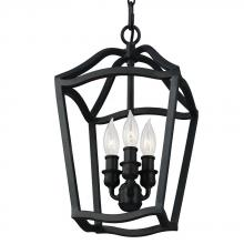 Feiss F2974/3AF - 3 - Light Foyer