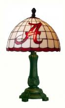 College Lamps and Accessories ALA400 - Alabama Accent Lamp
