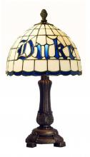 College Lamps and Accessories DUKE400 - Duke Accent Lamp