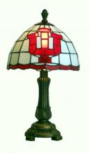 College Lamps and Accessories IND400 - Indiana Accent Lamp