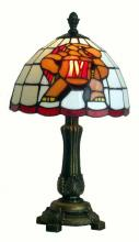 College Lamps and Accessories MARY400 - Maryland Accent Lamp