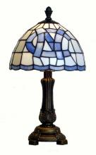 College Lamps and Accessories NCCH400 - North Carolina Accent Lamp