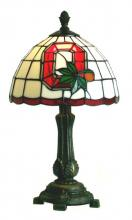 College Lamps and Accessories OSU400 - Ohio State Accent Lamp