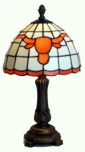 College Lamps and Accessories TEX400 - Texas Accent Lamp