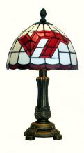 College Lamps and Accessories VAT400 - Virginia Tech Accent Lamp